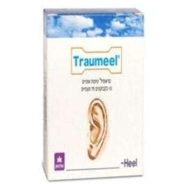 טיפות אוזניים טראומיל