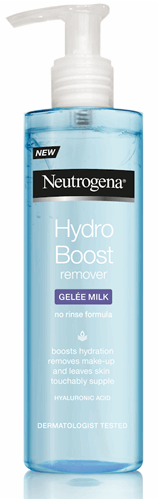 Hydro Boost תרחיץ ג'ל לניקוי הפנים Neutrogena Hydro Boost Water Gel