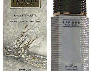 בושם לגבר Ted Lapidus Pour Homme E.D.T 100ml
