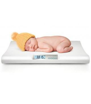משקל דיגיטלי לתינוק Nuvita