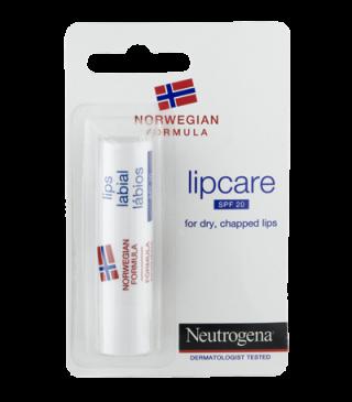 נוטרוג'ינה שפתון לחות Neutrogena