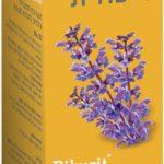 ריכוזית- תערובת תמציות צמחים