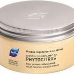 Phytocitrus פיטוציטרוס מסכה לשיער צבוע