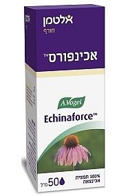 תמצית אכינפורס Echinaforce אלטמן