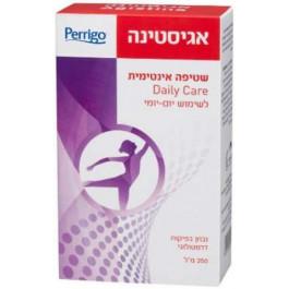 אגיסטינה Daily Care שטיפה אינטימית לשימוש יומיומי