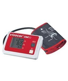 מד לחץ דם לזרוע VISOCOR om50