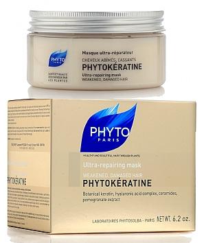 פיטוקרטין מסכה Phytokeratine