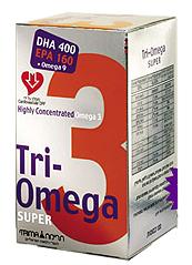תרי אומגה סופר - אומגה 3 Tri-Omega Super