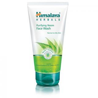 הימלאיה | תרחיץ פנים נים וכורכום Himalaya Facial Soap