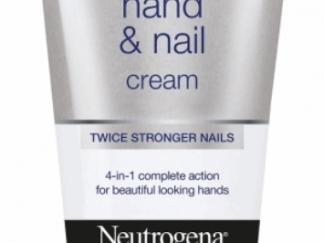 קרם ידיים וציפורניים ניוטרוג'ינה Neutrogena Hand & Nail Cream