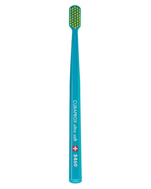 CS-5460 Curaprox מברשת שיניים  Ultra Soft רכה במיוחד
