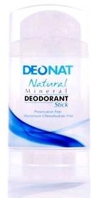 DeoNat דאודורנט אבן מינרלי דאונט