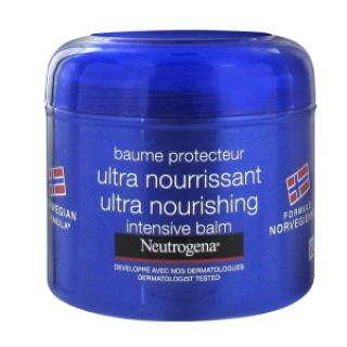 ניוטרוג'ינה הנוסחה הנורבגית קרם לחות עשיר אינטנסיבי לעור יבש עד יבש מאוד Neutrogena Ultra Nourishing Balm