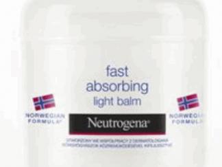 ניוטרוג'ינה קרם לחות מרגיע וקליל נספג במהירות Neutrogena Fast Absorbing