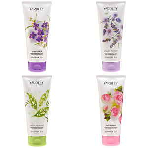 סבון נוזלי יארדלי YARDLEY BODY WASH