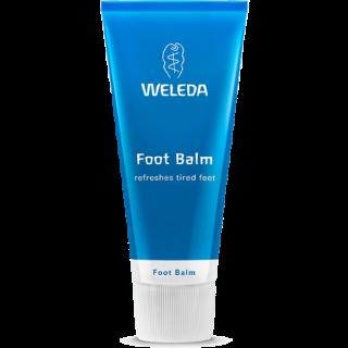 קרם הזנה לכף הרגל וולדה WELEDA Foot Balm
