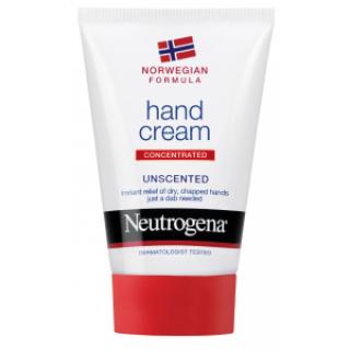 קרם ידיים מרוכז ללא בישום Neutrogena