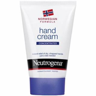קרם ידיים מרוכז Neutrogena