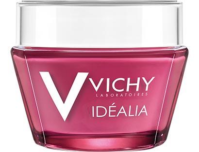 קרם פנים  אידיאליה וישי Idealia  VICHY