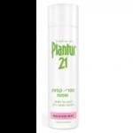 פלנטור Plantur 21 נוטרי קפאין שמפו לטיפול בשיער דליל בנשים צעירות
