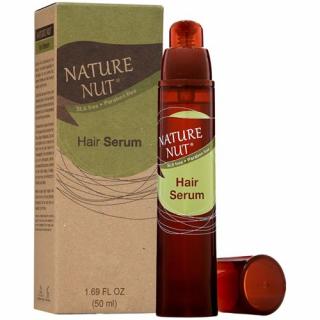 Nature Nut נייטשר נאט סרום לשיער Hair Serum
