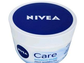 """ניוואה CARE קרם רב שימושי 200 מ""""ל Nivea Care Intensive Pflege"""