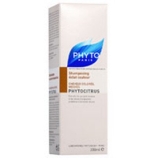 פיטוציטרוס - שמפו לשיער צבוע Phytocitrus