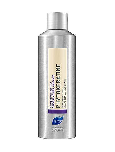 פיטוקרטין שמפו לשיער פגום וקצוות מפוצלים Phytokeratine Shampoo