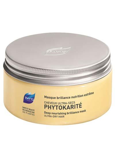 פיטו פיטוקריטה מסכה לשיער יבש ופגום Phytokarite