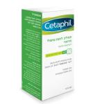תחליב לחות טיפולי חדשני צטאפיל Cetaphil