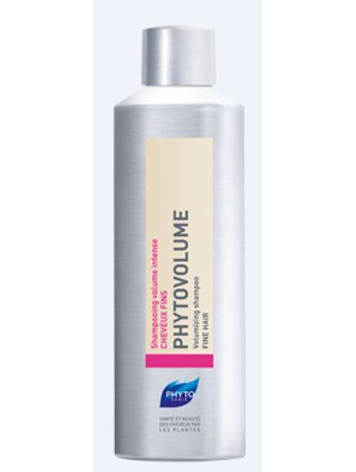 Phytovolume פיטווליום שמפו לשיער דק וחסר נפח