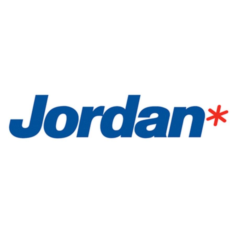 ג'ורדן