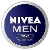 Nivea קרם לחות רב שימושי לגבר NIVEA MEN Creme