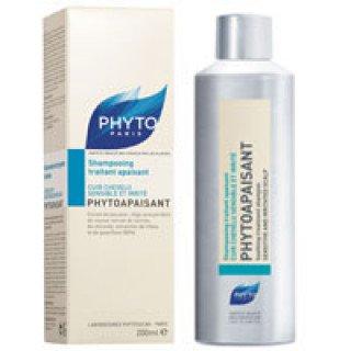 Phytoapaisant פיטואפיזנט - שמפו טיפולי לקרקפת רגישה ומגורה