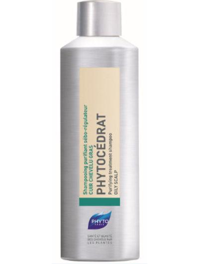 Phytocedart פיטוסדראט שמפו ייחודי לקרקפת ושיער שמן