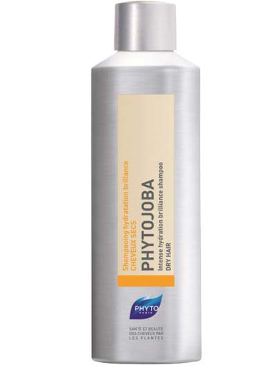 Phytojoba פיטוגובה שמפו לטיפול בשיער יבש