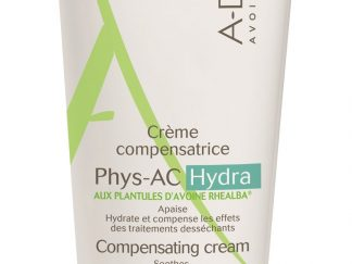 פיזאק הידרה אדרמה קרם לחות לעור שמן הנוטה לפצעונים Aderma Phys-AC Hydra
