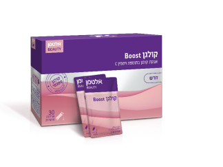 קולגן בוסט אלטמן Collagen Boost