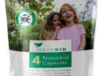 קפסולות מילוי לשימוש חוזר במכשיר נובוקיד Novokid Capsules