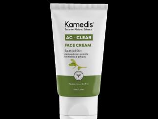 קרם פנים טיפולי קמדיס Ac Clear Face Cream