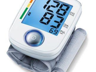 מד לחץ דם לפרק היד Beurer - BC44
