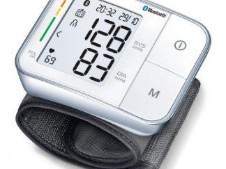 מד לחץ דם לפרק היד Beurer - BC57