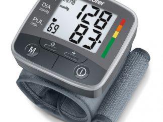 מד לחץ דם לפרק כף היד Beurer - BC32